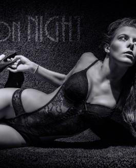 Fashion at Night
