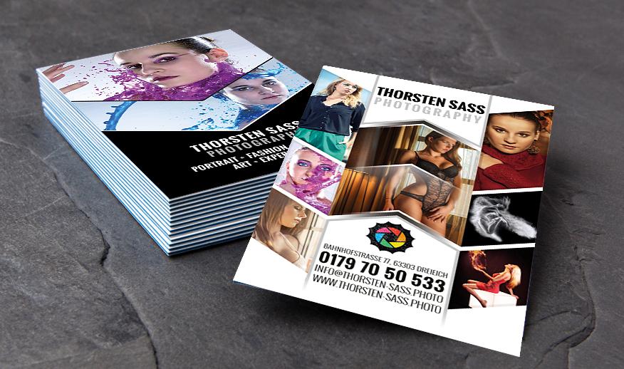 Neue Visitenkarten Von Moo Thorsten Sass Photography